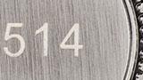 Número de láser